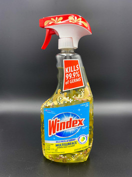 Adornamented Windex