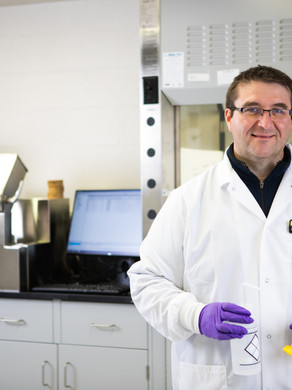 New USask radiotracers could be key for new treatments and early detection for Parkinson's