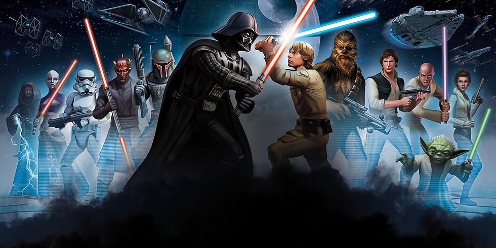 Star Wars Trivia
