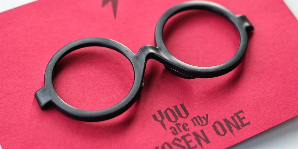 Harry Potter Trivia - Valentine's Day