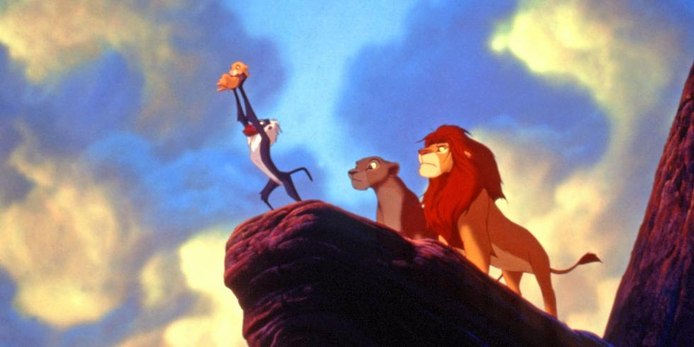 90s Disney Trivia