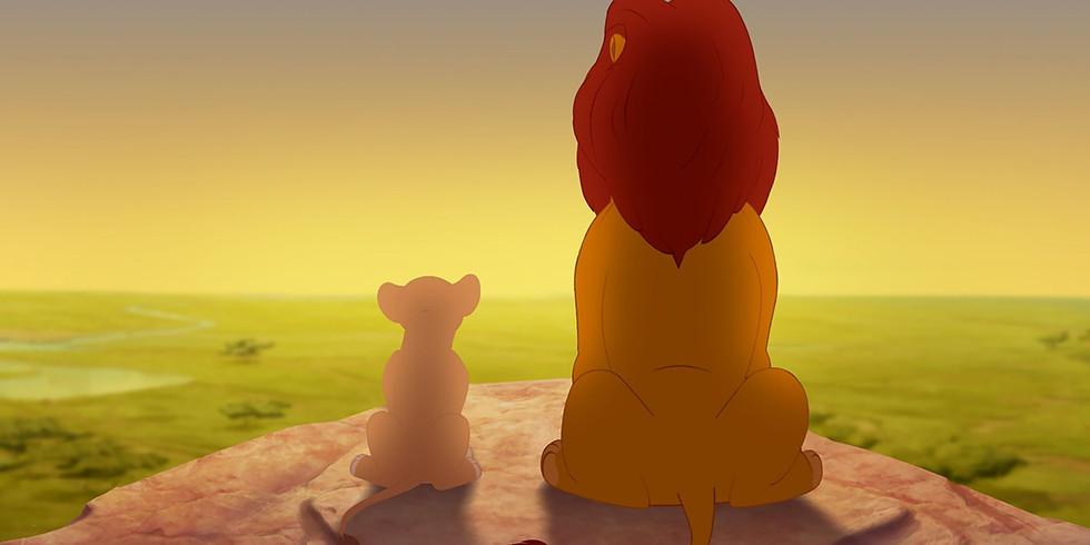 Disney Animated Films Trivia