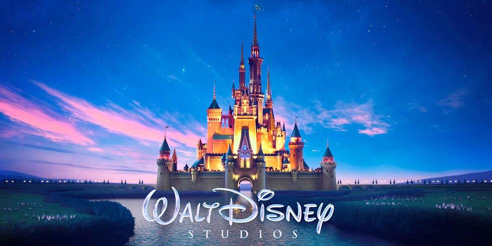 Disney Trivia - Live Stream