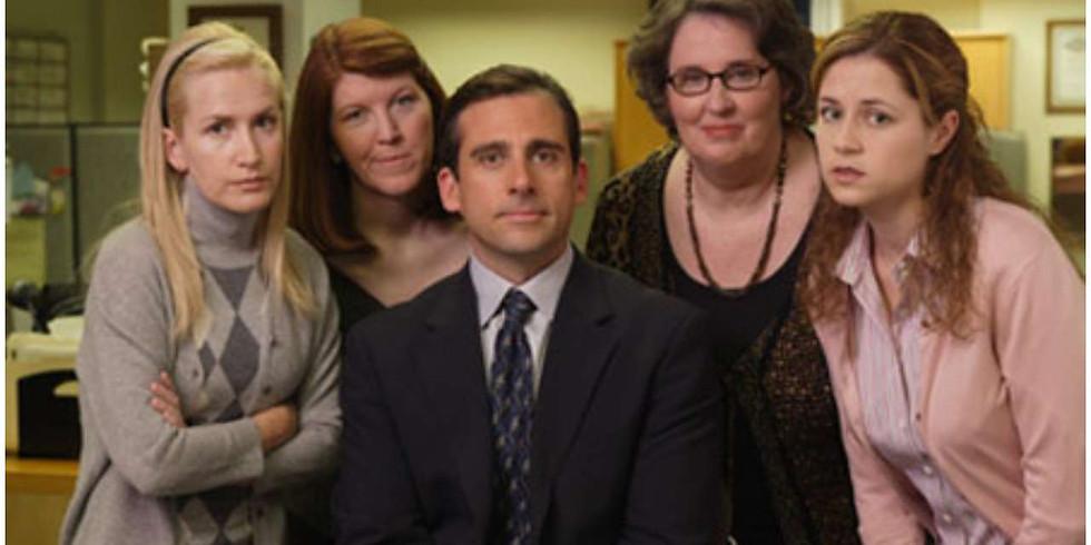 The Office Trivia (Women's Appreciation)