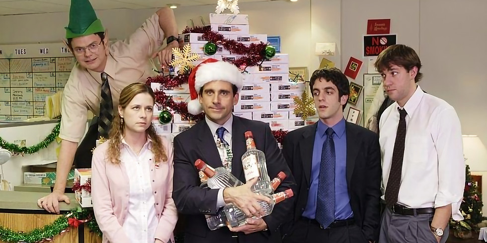 The Office Trivia (Christmas Episodes)