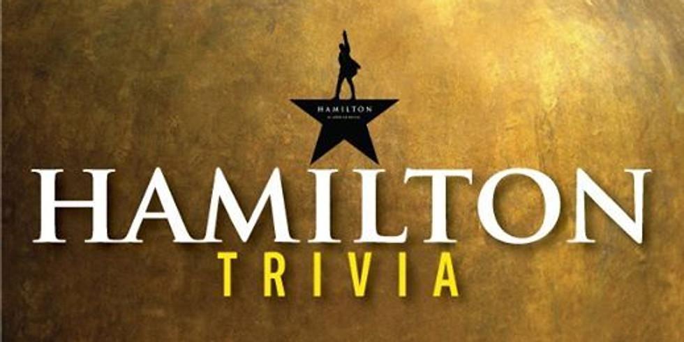 Hamilton Trivia