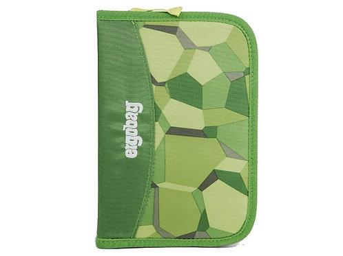 LW2999 Ergobag 木顏色文具套裝 + 筆袋 (兩件套)