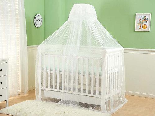 LW1029星空世界嬰兒可調校高度坐地式蚊網