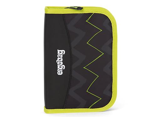 LW2984 Ergobag 木顏色文具套裝 + 筆袋 (兩件套)