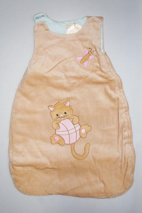 LW3108 嬰兒秋冬夾棉腄袋 (70/90cm)