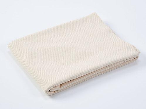 LW1025 嬰兒針織床笠 - 自然色系