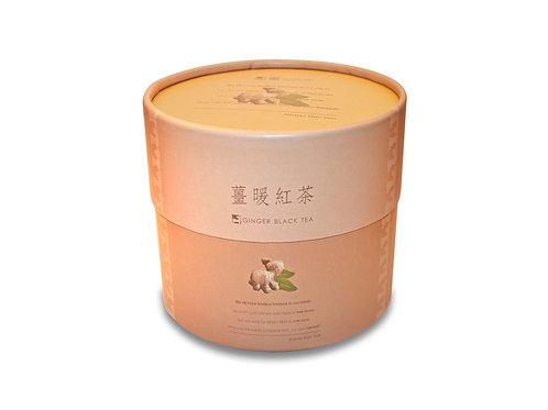 GR8249 薑暖紅茶 112g (7小包)