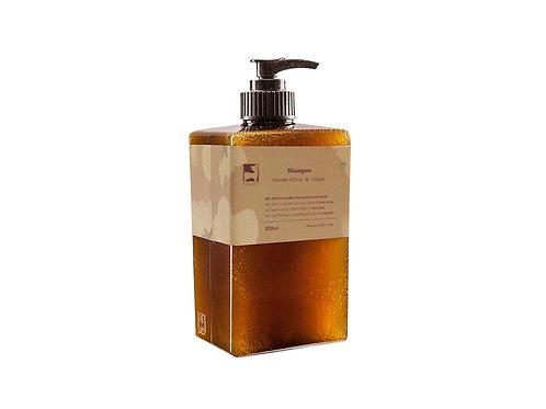 GR8260 茉莉青橄欖洗髮精 500ml