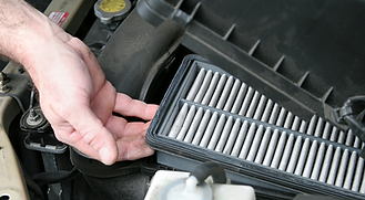Air Filter Services