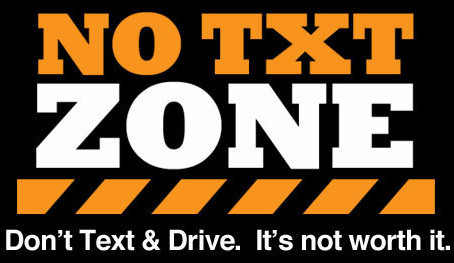 How To Stop Texting While Driving!