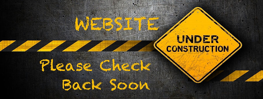 Site Under Construction, Check Back Often for Updates