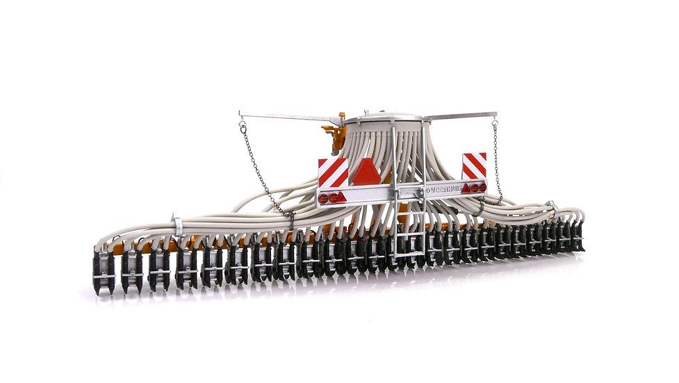 Veenhuis Euroject 3500 840 slurry injector