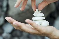 bigstock-Gravel-pile-in-hands-40461559.j