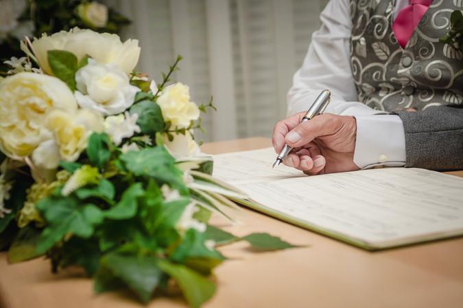 Wedding Photographer | Plymouth, UK