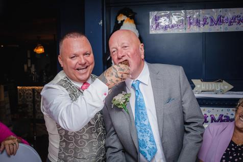 Same Sex Wedding Photographer   Plymouth, Devon