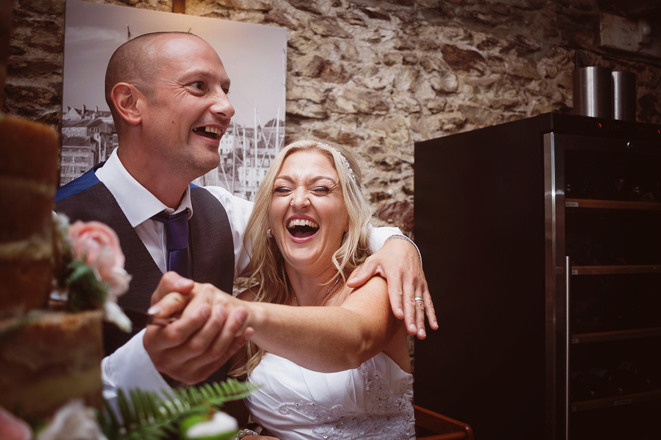Wedding photographer   Plymouth Devon