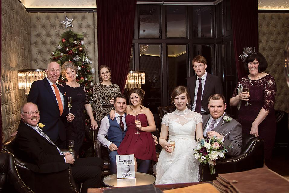 Hotel Wedding Photographer   Plymouth, Devon