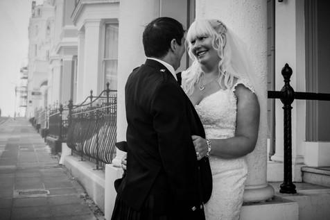 Wedding Photographer   Plymouth, Devon