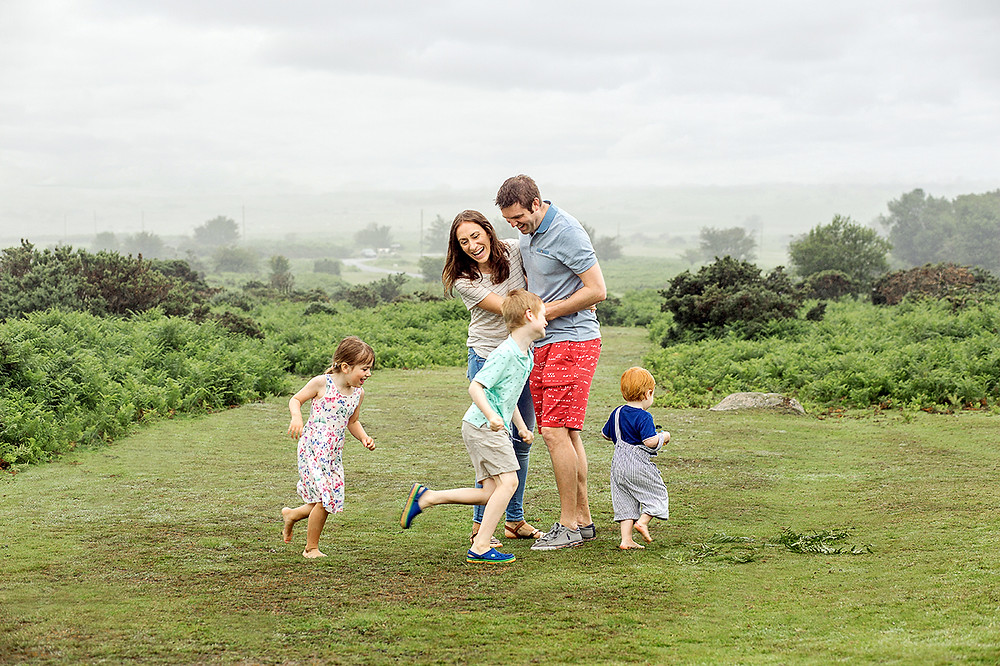 family photographer plymouth devon
