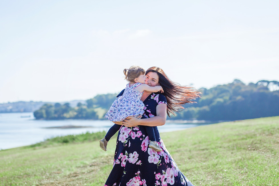 OH SO PEACHY PHOTOGRAPHY - FAMILY AND MATERNITY PHOTOGRAPHER PLYMOU