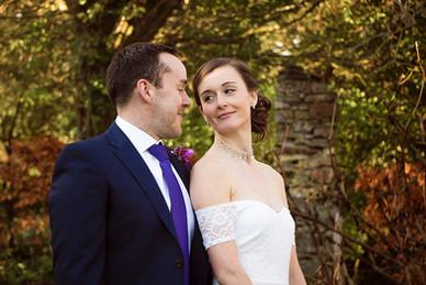 Wedding Photographer | Devon UK