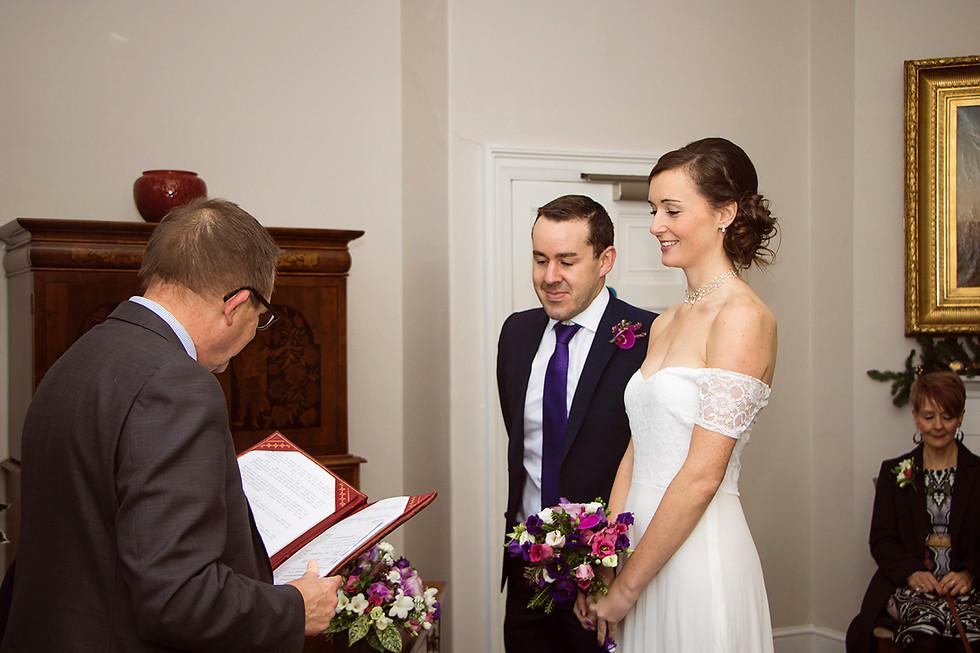 Wedding Photographer, Plymouth, Devon | Oh So Peachy Photography