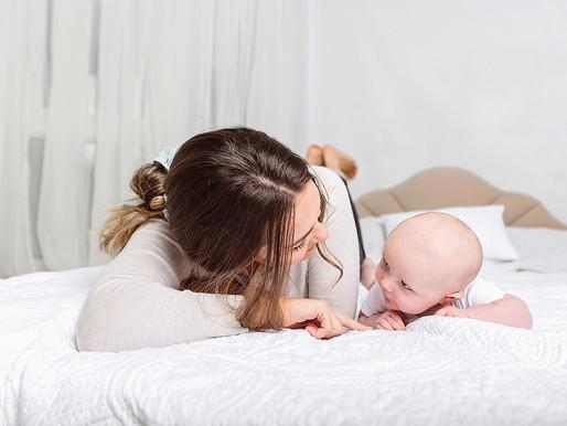 Hello Olivia - Baby photographer, Plymouth, Devon.