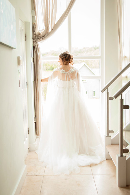 Wedding Photographer, Plymouth, Devon | Oh So Peachy Photography