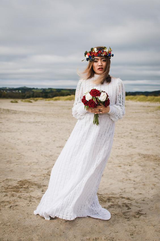 Wedding Photographer   Cornwall UK