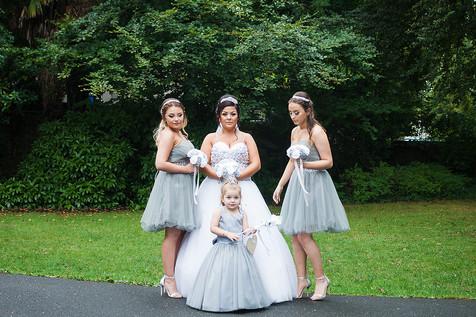 Church Wedding Photographer   Plymouth, Devon