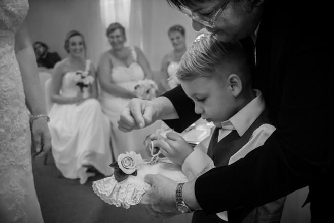 Wedding Photographer | Plymouth, Devon