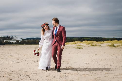 Wedding Photographer   Cornwall, UK