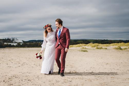 Wedding Photographer | Cornwall, UK