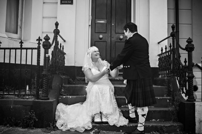 Wedding Photographer   Plymouth UK