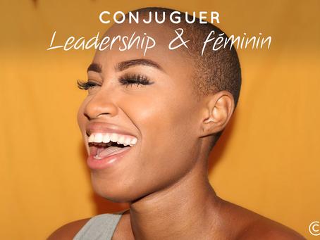 La femme est-elle un leader comme les autres ?