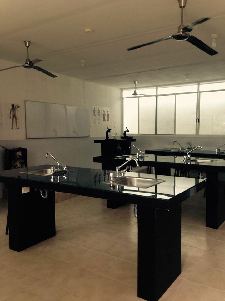 Laboratorio secundaria