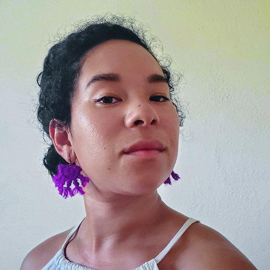 Vien Earrings