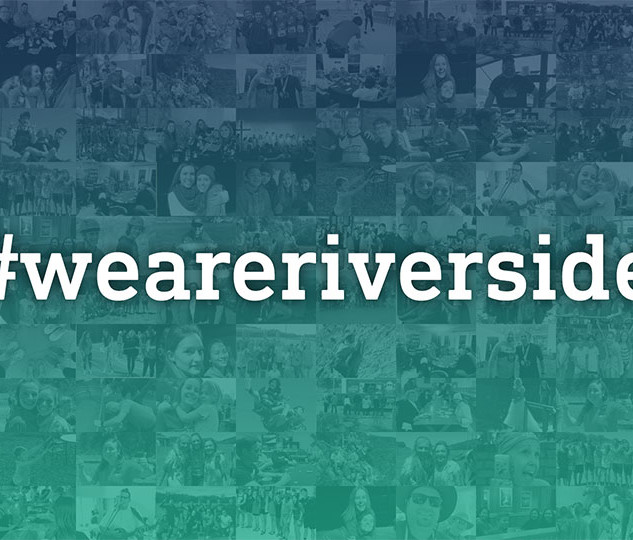 We Are Riverside Series