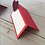 Thumbnail: Red Heart Food Buffet Tent Cards Deluxe Pack