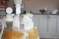 showroom wedding stuff