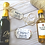 Thumbnail: Cheers! Personalized Nautical Wedding Favor Tags with Twine