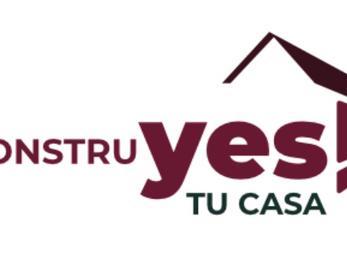 """""""CONSTRUyes tu Casa"""", FOVISSSTE participa en el programa nacional de autoproducción de vivienda"""