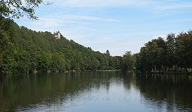 Lac de Waarfaz