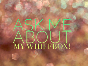 What's A SCENTSY WHIFFBOX?