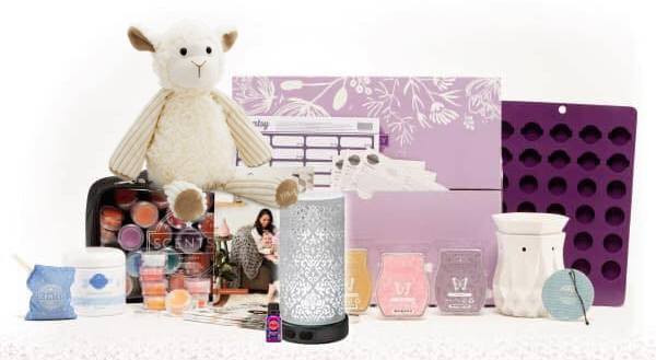 Scentsy Enhanced Starter Kit